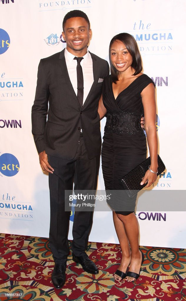7th Annual Asomugha Foundation Gala