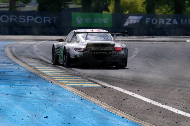 No 79 ProSpeed Competition Porsche 911 GT3 RSR (997) LM GTE PRO, FIA WEC Le Mans 24 Hours 2014
