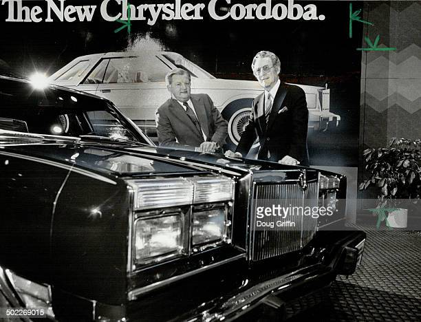 No backfire Chrysler executives E F Laux and M L Closs are gratified that their company's revolutionary 30day moneyback guarantee is working well and...