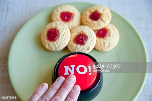 No biscuits