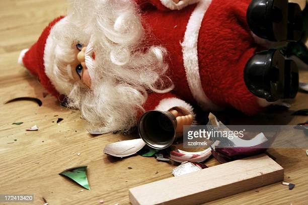 No christmas this year!