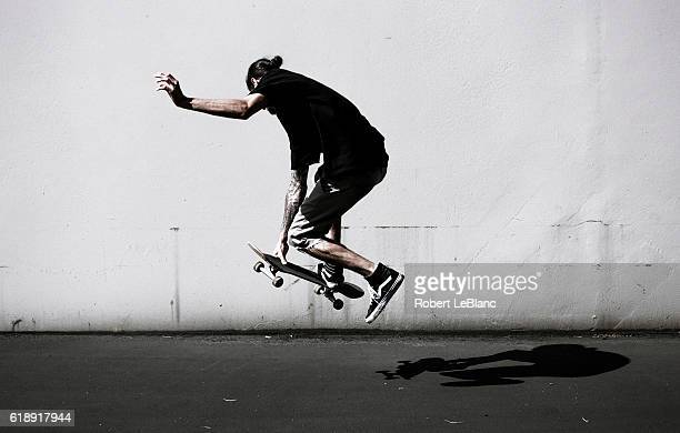 no comply - skating stock photos and pictures