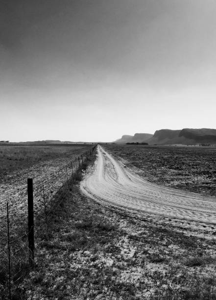 No Country For Old Men, Vaalwater