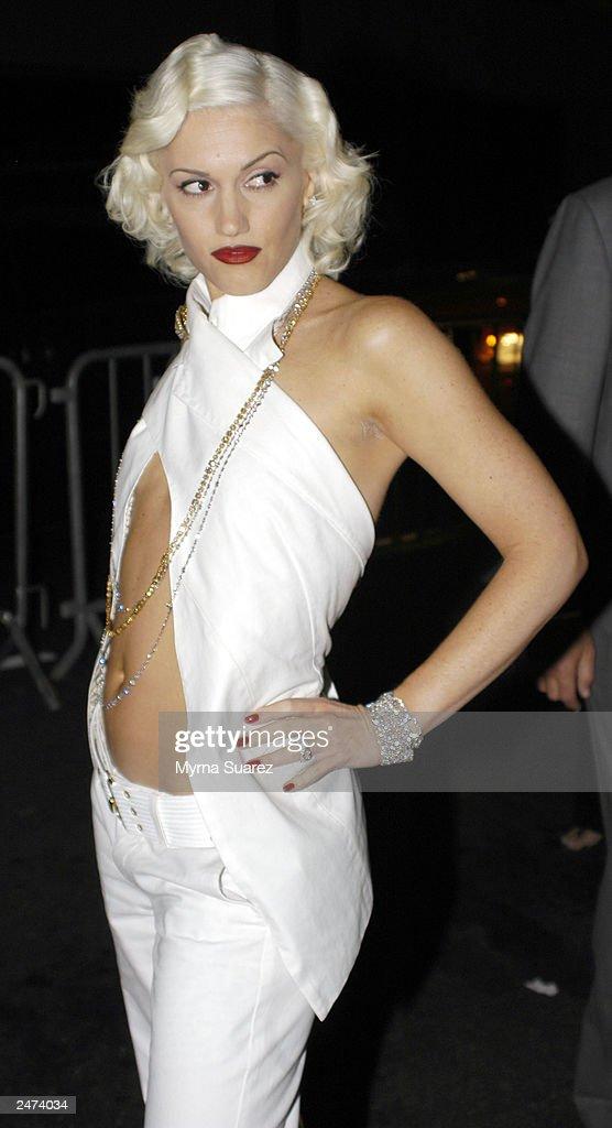 Gwen Stefani : News Photo