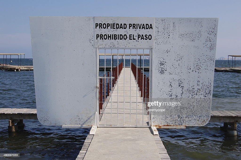 No Entry : Stock Photo
