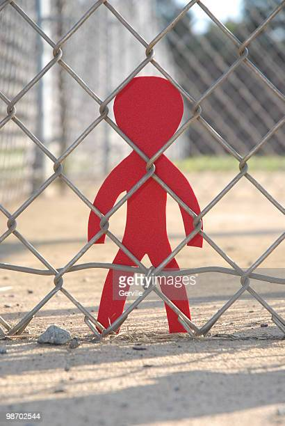 no entry red - flasher stock photos and pictures