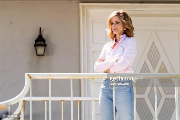"""No Fault"""" Episode 201 -- Pictured: Amanda Peet as Betty Broderick --"""