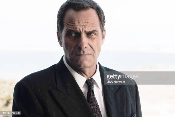 "No Fault"" Episode 201 -- Pictured: Andy Buckley as Bob Munro --"
