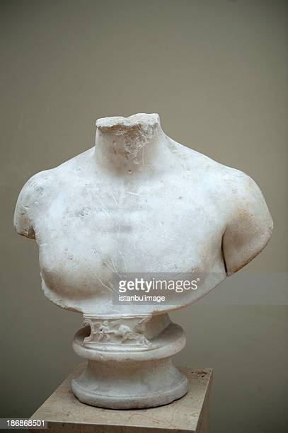 no head - classical greek style stock pictures, royalty-free photos & images