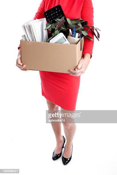 nessun lavoro - oggetti femminili foto e immagini stock