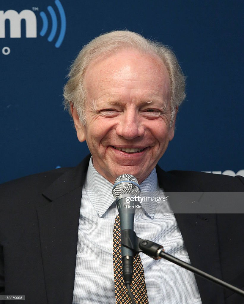 Joseph Lieberman