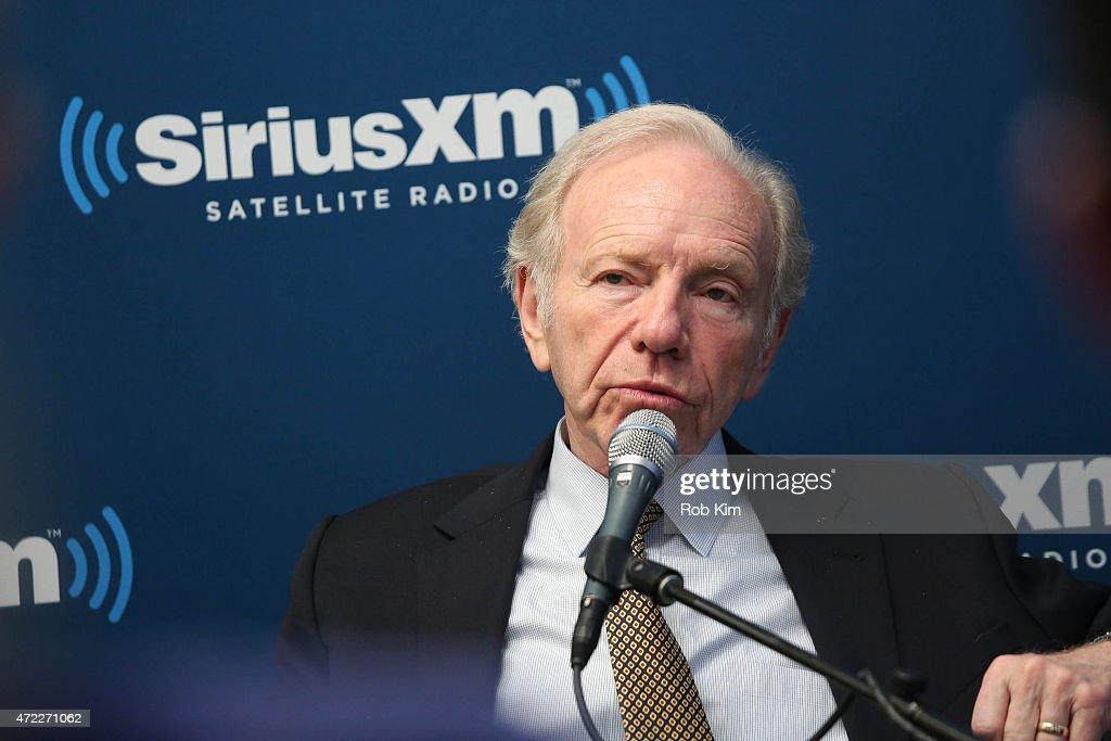 No Labels Co-Chairs Jon Huntsman and Joe Lieberman to Lead Conversation on How to Move America Forward, Airing on SiriusXM POTUS
