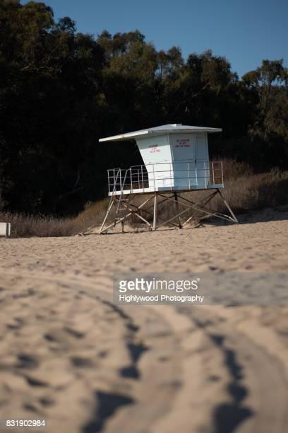 no lifeguard - highlywood fotografías e imágenes de stock