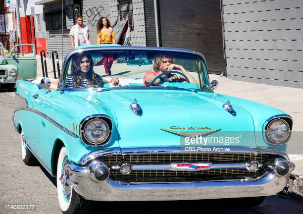 No More Secrets Pictured Daniela Ruah and Eric Christian Olsen The NCIS team travels to Cuba for an unsanctioned mission after Callen gets a lead on...