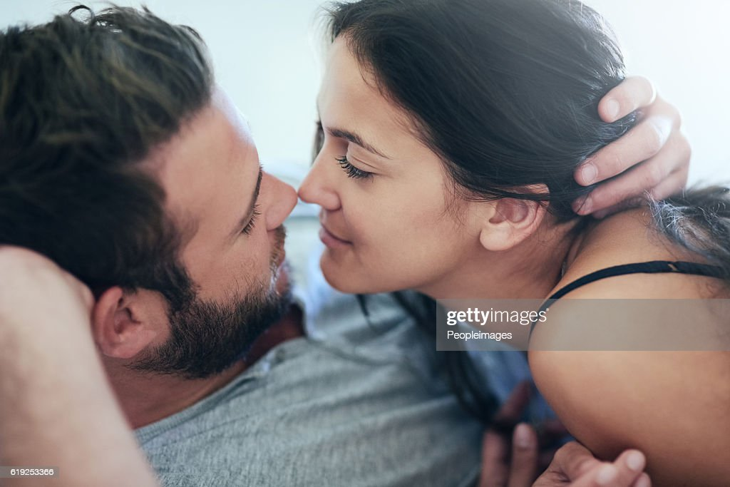 No one else exist right now : Stock Photo