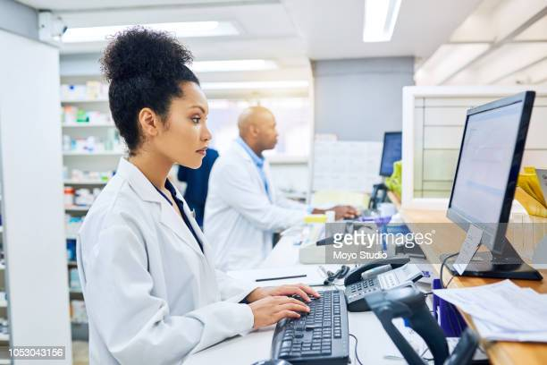 no one works harder than those who saves lives - pharmacist stock pictures, royalty-free photos & images