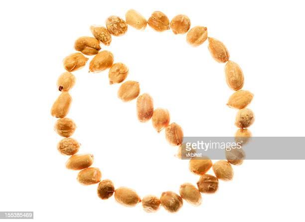 No peanuts please