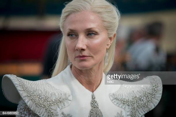 CITY No Place Like Home Episode 110 Pictured Joely Richardson as Glinda