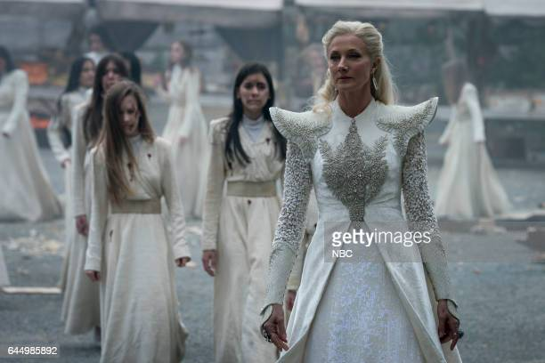CITY 'No Place Like Home' Episode 110 Pictured Joely Richardson as Glinda