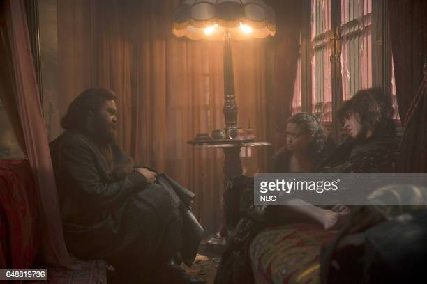 CITY No Place Like Home Episode 110 Pictured Vincent D'onofrio as Wizard Jordan Loughran as Tip Ana Ularu as West