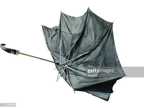 no protection - umbrella stock pictures, royalty-free photos & images