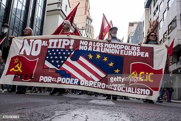 Keine TTIP