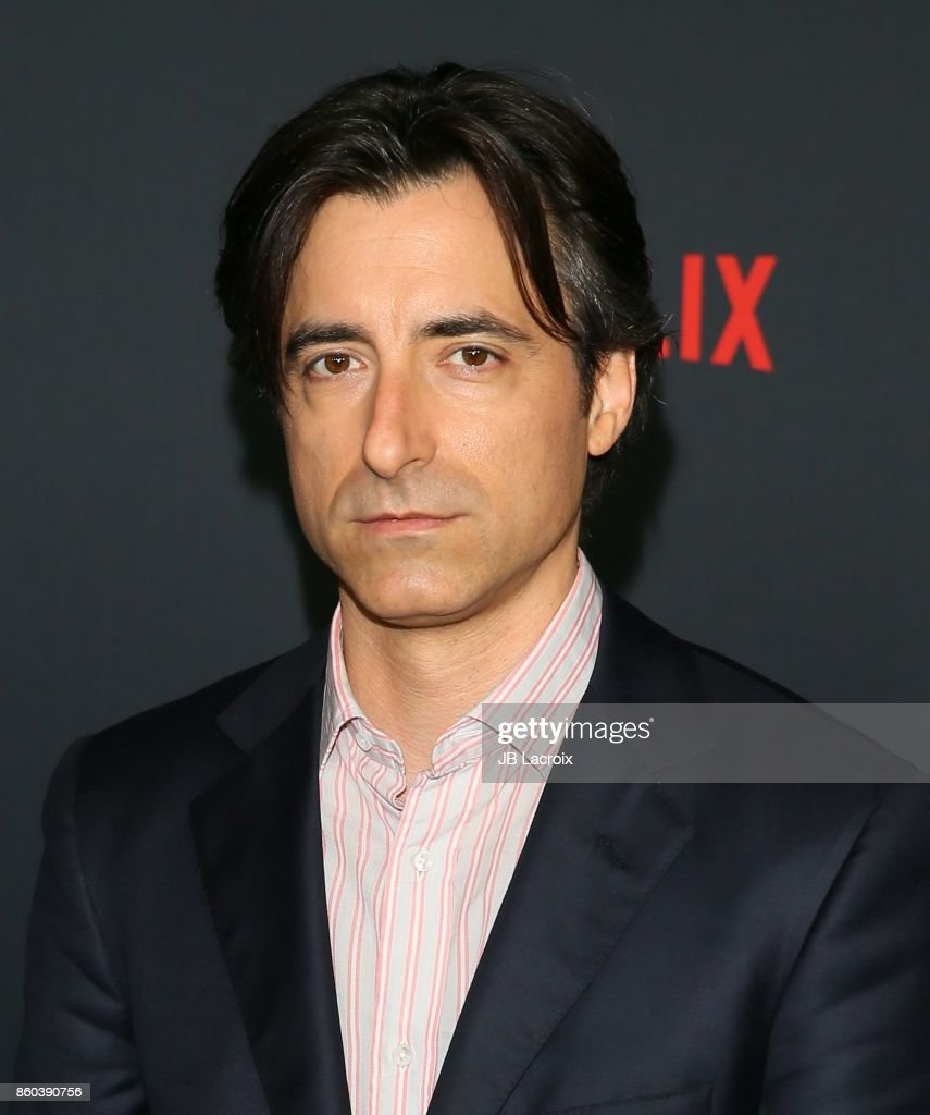 Noah Baumbach attends a screening of Netflix's on October 11, 2017 in Los Angeles, California.