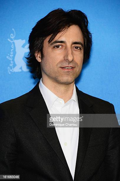 Noah Baumbach attends the 'Frances Ha' Photocall during the 63rd Berlinale International Film Festival at the Grand Hyatt Hotel on February 14 2013...