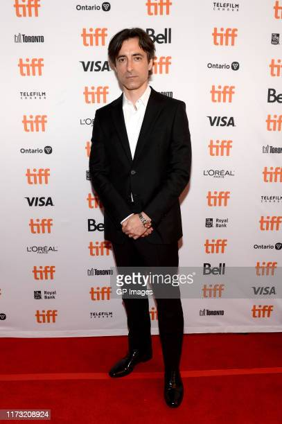 Noah Baumbach attends the Marriage Story premiere during the 2019 Toronto International Film Festival at Winter Garden Theatre on September 08 2019...