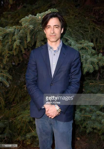 Noah Baumbach attends the Telluride Film Festival 2019 on September 1st 2019 in Telluride Colorado