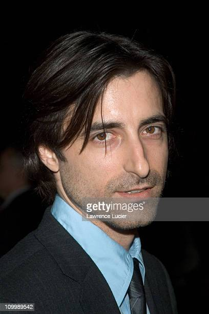 Noah Baumbach winner Best Screenplay for The Squid and The Whale