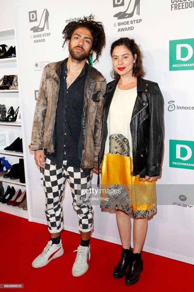 Deichmann Shoe Step Of The Year Award 2017