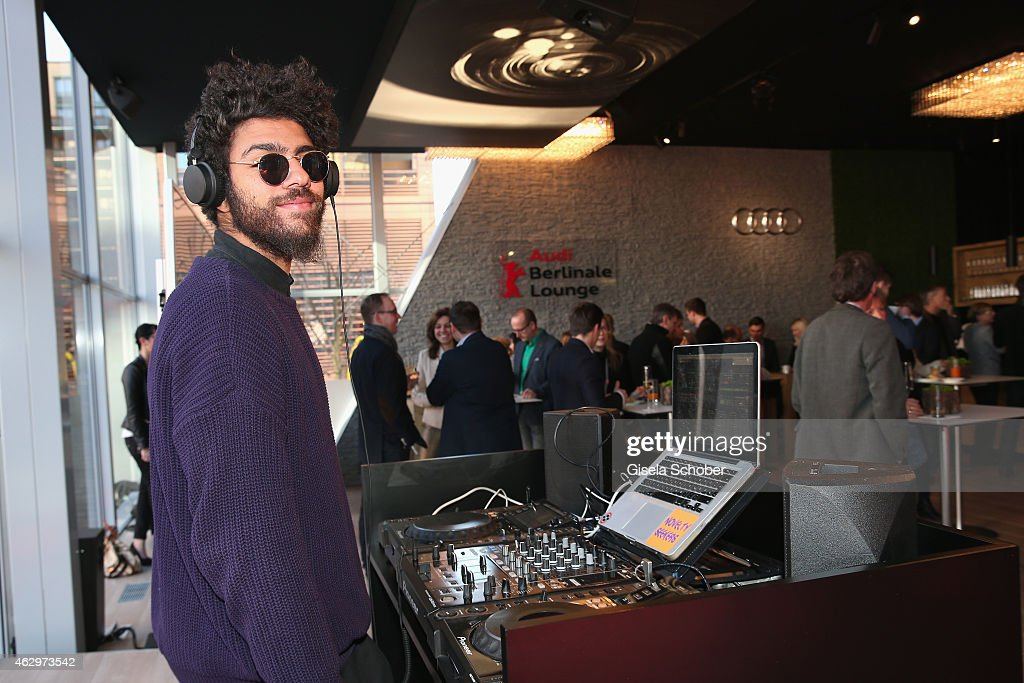 AUDI Berlinale Brunch - AUDI At The 65th Berlinale International Film Festival