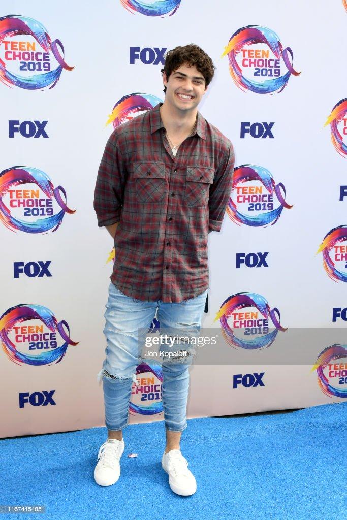 FOX's Teen Choice Awards 2019 - Arrivals : News Photo