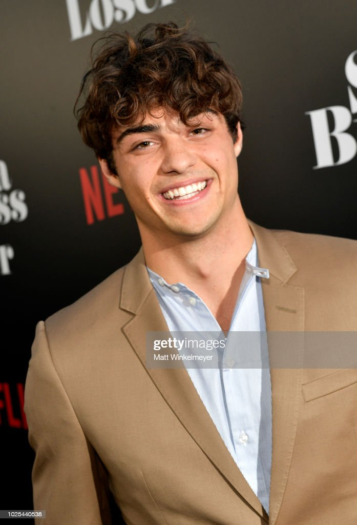 "Los Angeles Premiere of The Netflix Film, ""Sierra Burgess Is A Loser"" : News Photo"