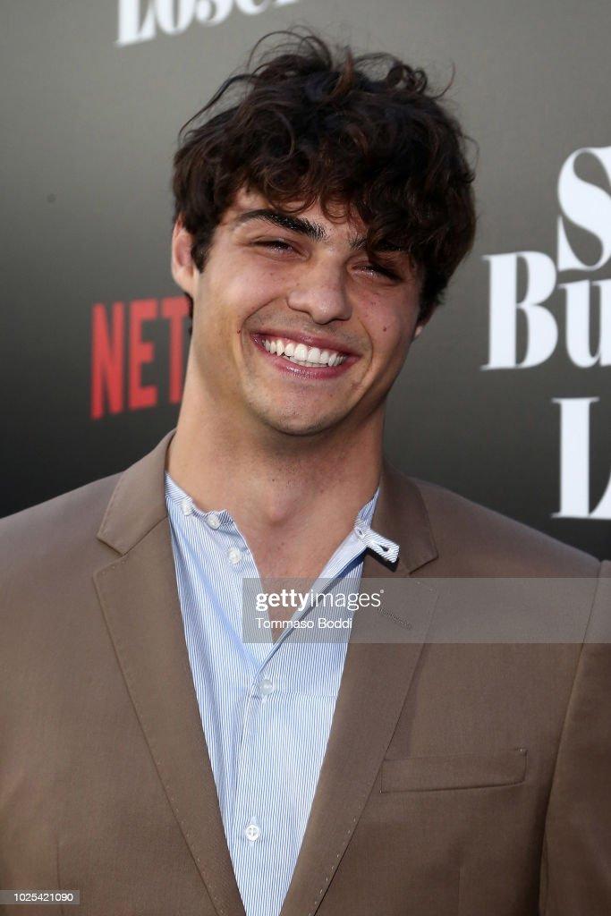"Premiere Of Netflix's ""Sierra Burgess Is A Loser"" - Red Carpet : News Photo"