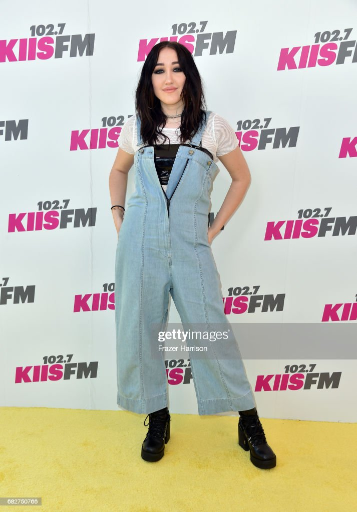 102.7 KIIS FM's 2017 Wango Tango - Arrivals : News Photo