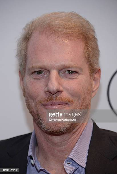Noah Emmerich attend 'The Americans' panel during 2013 PaleyFest Made In New York at The Paley Center for Media on October 4 2013 in New York City