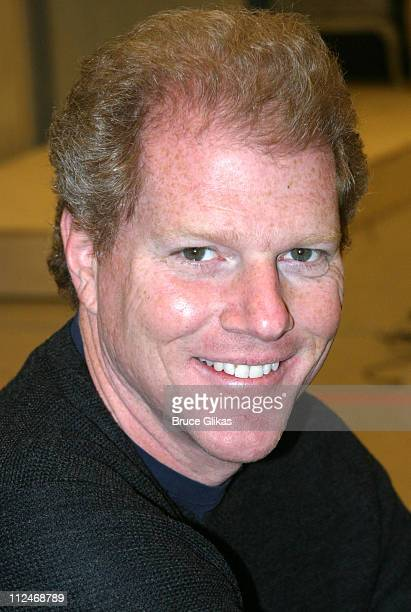"""Noah Emmerich during The Kennedy Center Presents """"A Streetcar Named Desire"""" - Meet & Greet at 42nd Street Studios in New York City, New York, United..."""