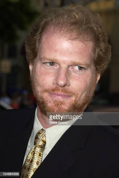 Noah Emmerich during Windtalkers Premiere at Grauman's Chinese Theatre in Hollywood California United States