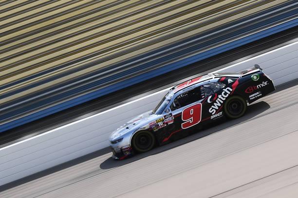 IA: NASCAR Xfinity Series - Day 1 Practice