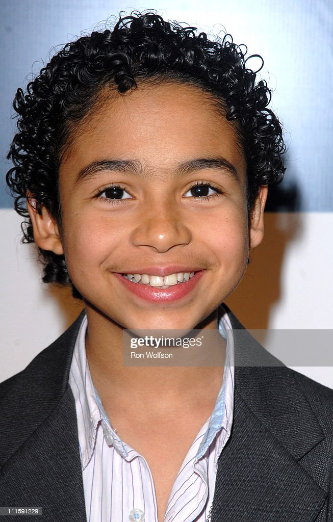 Noah Gray-Cabey during InStyle Party with Cast and Producers of NBC'S 'Heroes' to Celebrate Golden Globes Nominations at Sunset Tower Hotel in West Hollywood, CA, United States.