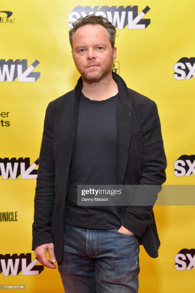 Featured Session: Noah Hawley - 2019 SXSW Conference and Festivals : News Photo