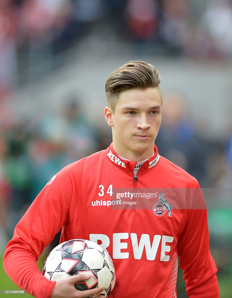 1. FC Koeln v SpVgg Greuther Fuerth - Second Bundesliga : News Photo