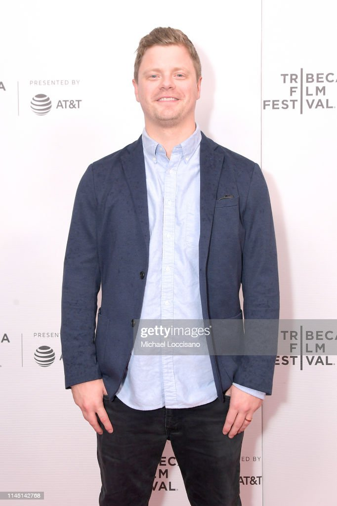 "NY: ""Red, White & Wasted"" - 2019 Tribeca Film Festival"