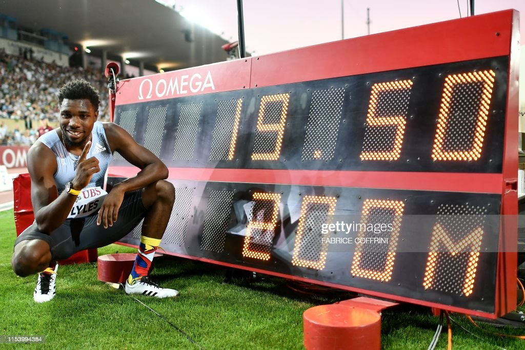 ATHLETICS-SUI-IAAF-DIAMOND : News Photo