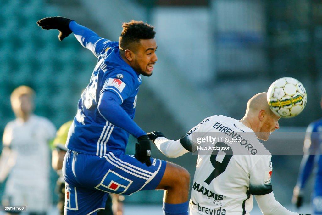GIF Sundsvall v BK Hacken - Allsvenskan