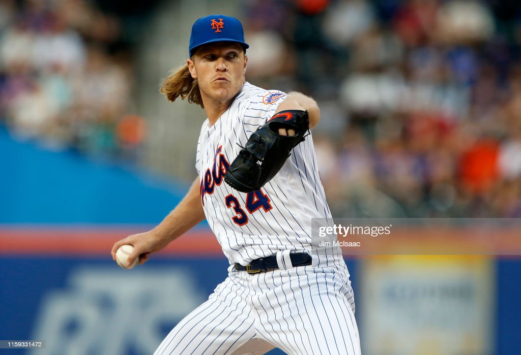 Atlanta Braves v New York Mets : News Photo
