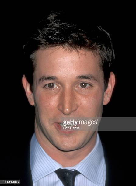 Noah Wyle at the 3rd Annual TV Guide Awards Shrine Auditorium Los Angeles