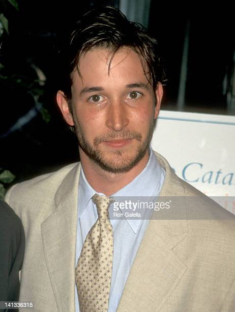 Noah Wyle at the 3rd Annual Urban Heroes Awards Ceremony to Benefit The Catalog For Giving, The Museum Club-Bridgwaters at South Street Seaport, New...